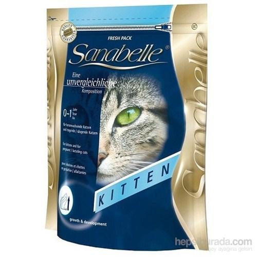 Sanabelle Kitten Yavru Kedi Maması 2 Kg
