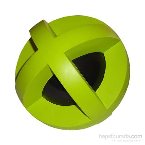 Happypet Tough Toys Boing Ball Yeşil Small