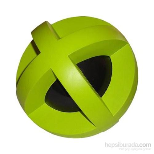 Happypet Tough Toys Boing Ball Yeşil Small