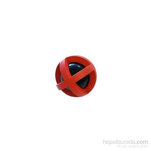 Happypet Tough Toys Boing Ball Kırmızı Large