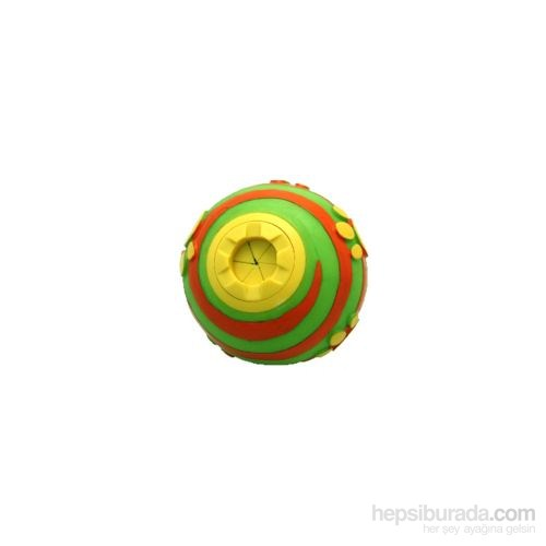 Happypet Wiggly Giggly Treat Ball Yeşil