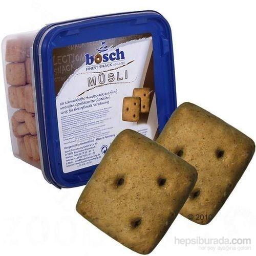 Bosch Fınest Snack Müslı Köpek Ödül Bisküvisi 1 Kg