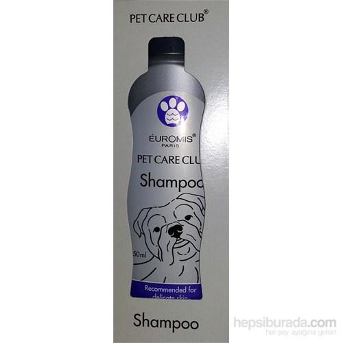 Euromıs Hassas Ciltler İçin Köpek Şampuanı 250 Ml