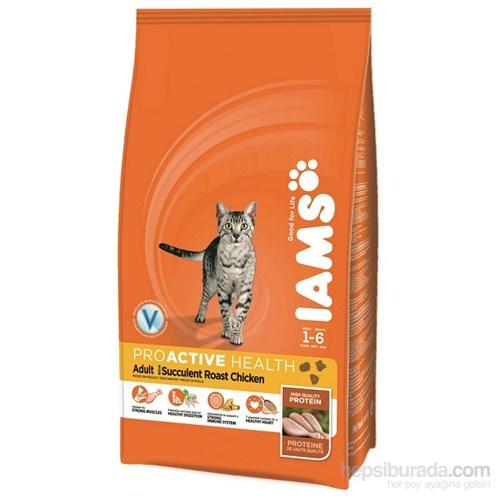 Iams Cat Adult Chicken Yetişkin Tavuklu Kuru Kedi Mama 1.5 Kg