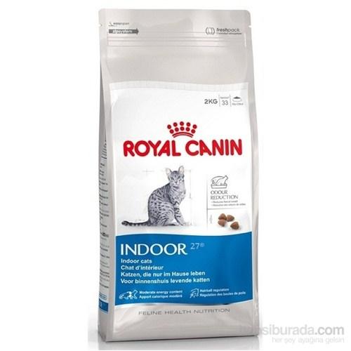 Royal Canin 27 Evde Yaşayan Yetişkin Kuru Kedi Maması 2Kg