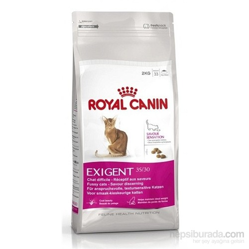 Royal Canin Seçici Kediler İçin Kuru Mama 10 Kg