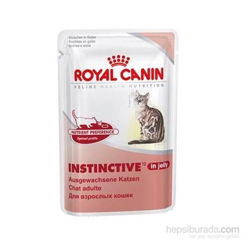 Royal Canin Yetişkin Kediler İçin Komple Yaş Mama 85Gr