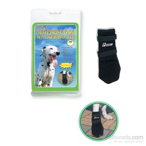Percell Köpek Ayakkabısı Medium 15.2x6.4 cm