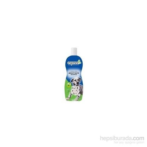 Espree Bright White Shampoo İnatçı Lekeler İçin Formüle Kedi Ve Köpek Şampuanı 355 Ml