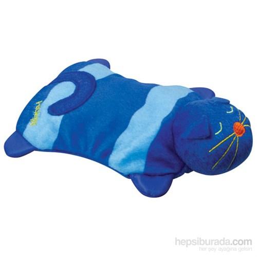 Petstages Yavru Kedi Ana Kucağı Mavi
