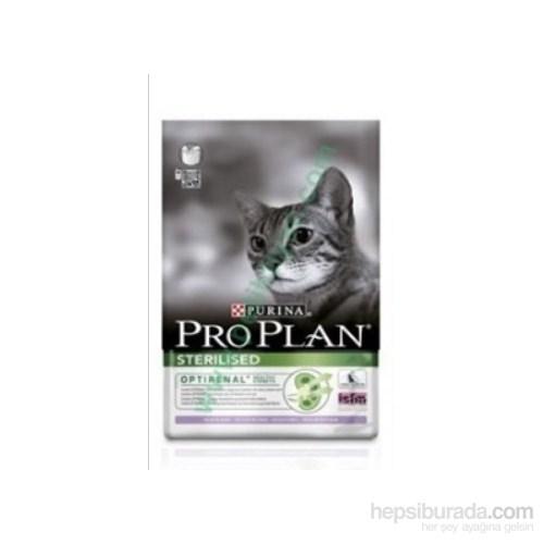 Pro Plan Kısırlaştırılmış Tavuklu Ve Hindili Kuru Kedi Maması 10 Kg