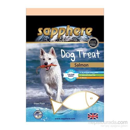 Sapphere Salmon Doğal Kurutulmuş Balıklı Köpek Ödülü 75Gr