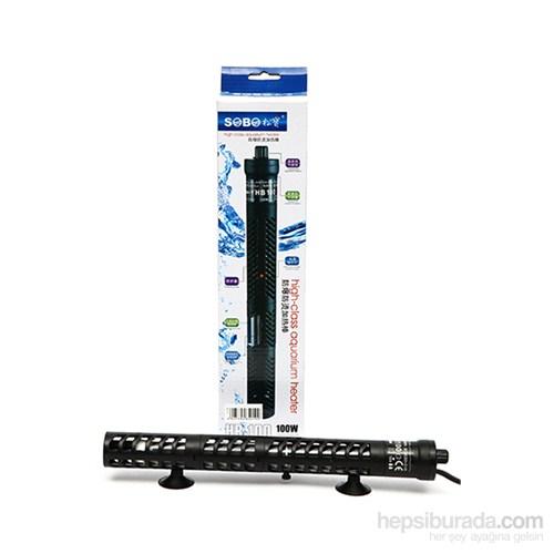 Sobo HB-100 Wt Isıtıcı+ Cam Derece Hediye