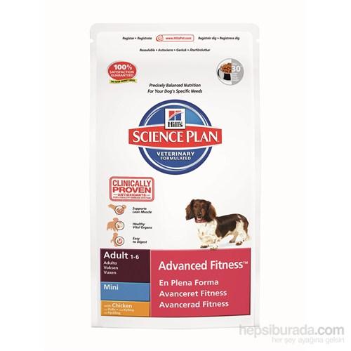 Hill's Science Plan Tavuklu Küçük Irk Yetişkin Köpek Maması 2,5 Kg (Adult Advanced Fitness Mini with Chicken)