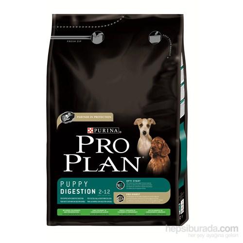 Pro Plan Puppy Digestion Kuzu Etli & Pirinçli Yavru Köpek Maması 3kg