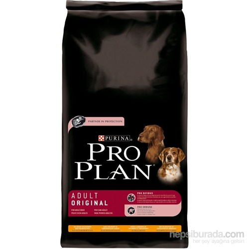 Pro Plan Medium Yetişkin Tavuklu Köpek Kuru Mama 14 kg