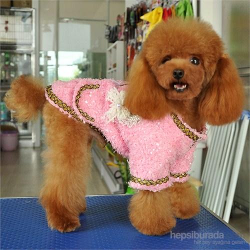 Kemique Tweed Köpek Kazağı