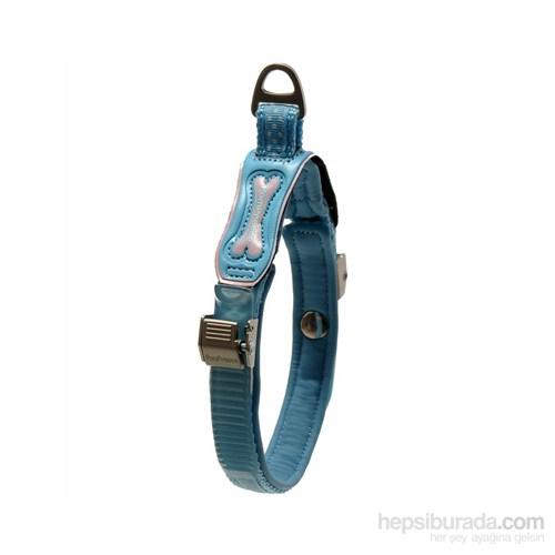 Ergocomfort Köpek Boyun Tasması L Mavi