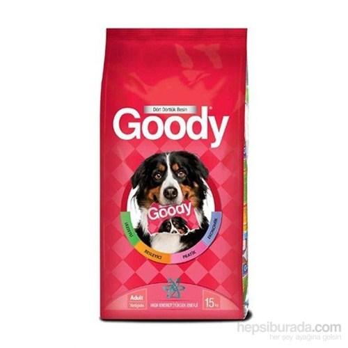 Goody High Energy Yüksek Enerji Yetişkin Köpek Maması 15 Kg