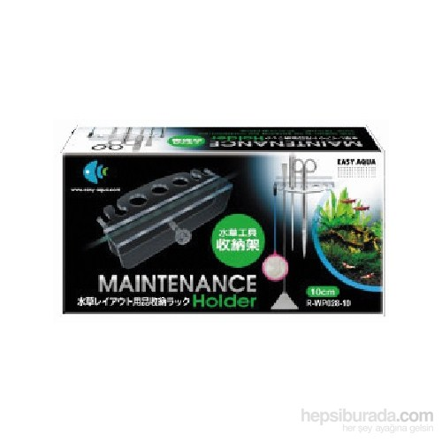 Easy Aqua Maıntenance Holder S