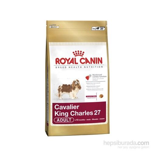 Royal Canin Bhn Cavalier King Charles Irka Özel Yetişkin Köpek Maması 1,5 Kg