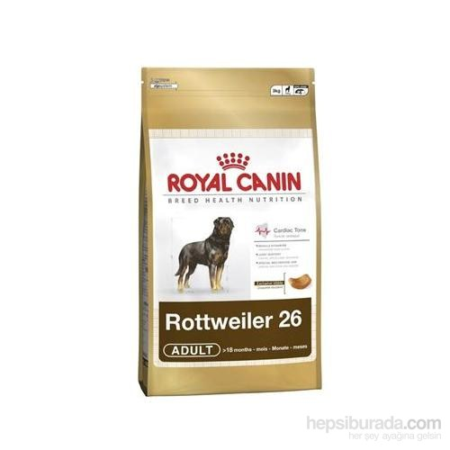 Royal Canin Bhn Rottweiler Irka Özel Yetişkin Köpek Maması 12 Kg