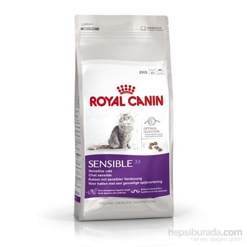 Royal Canin Fhn Sensible 33 Sindirim Hassasiyetli Kediler İçin Kuru Mama 4 Kg