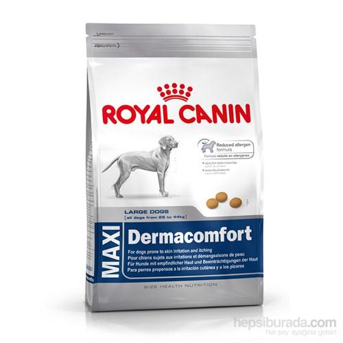 Royal Canin Shn Dermacomfort Maxi Büyük Irk Hassas Derili Köpek Maması 12 Kg