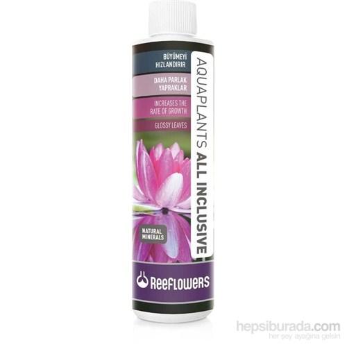 Reeflowers Sıvı Bitki Gübresi 85 Ml