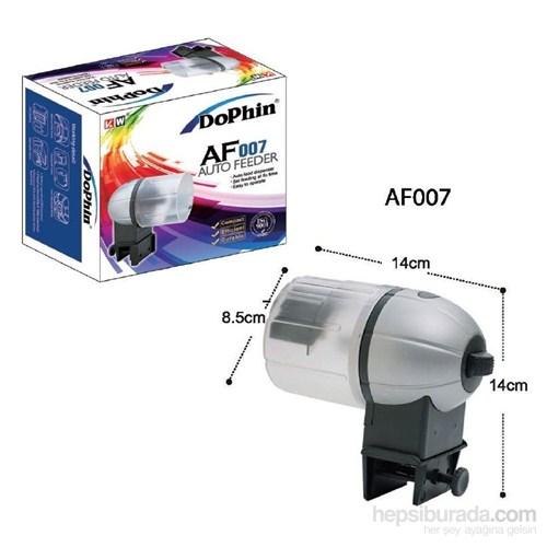 Dophin Af007 Otomatik Yemleme Makinesi