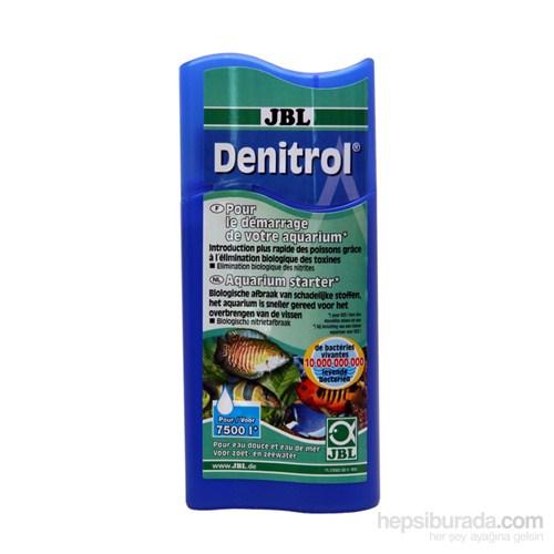 Jbl Denitrol Bakteri Kültürü 100 Ml