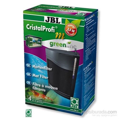 Jbl Cristal Profi M Greenline İç Filtre 200L/H