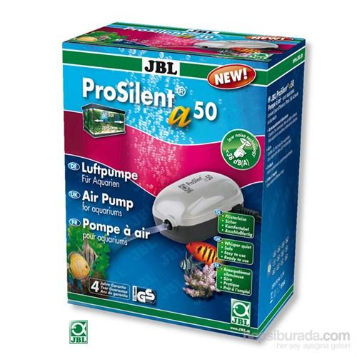 Jbl Prosilent A50 Hava Motoru