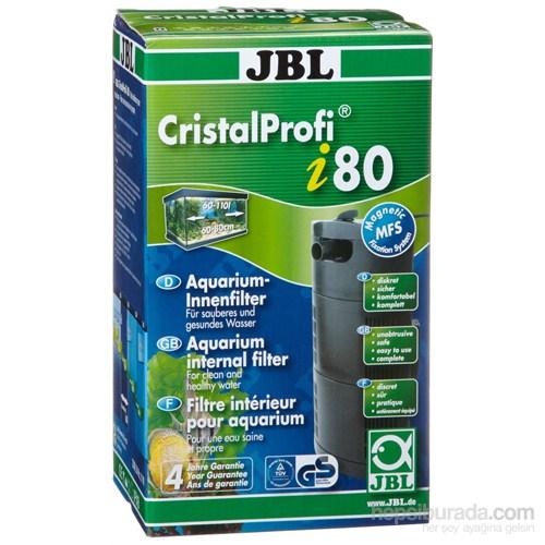 Jbl Cristal Profi İ80 Akvaryum İç Filtre