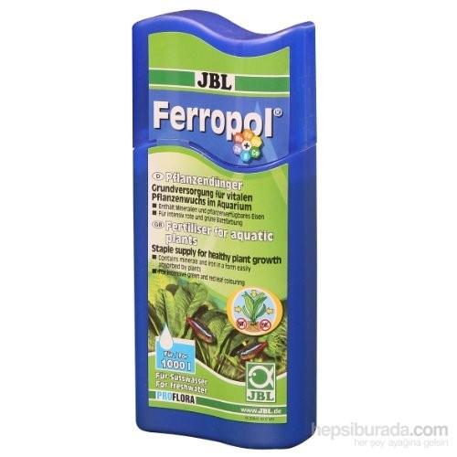 Jbl Ferropol Sıvı Bitki Gübresi 250 Ml