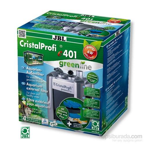 Jbl Cristal Profi E401 Akvaryum Dış Filtresi