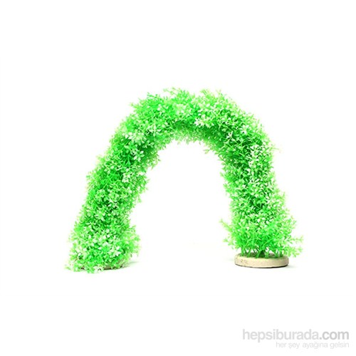 Akvaryum Plastik Bitki 30 Cm