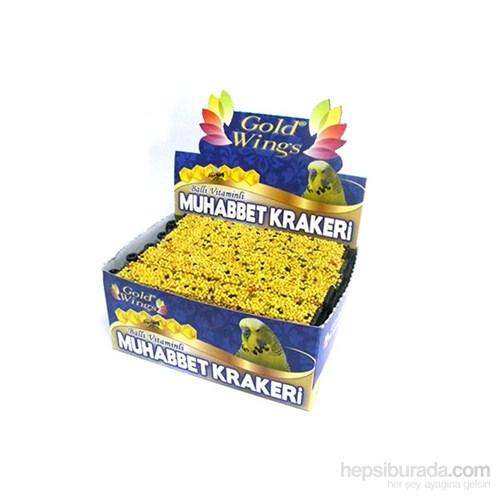 Gold Wings Tava Kraker 20Li