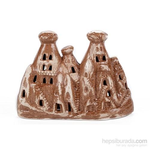 Akvaryum Dekor Peri Bacaları