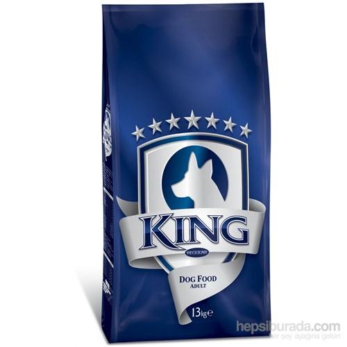 King Dog Yetişkin Köpek Maması 13 Kg