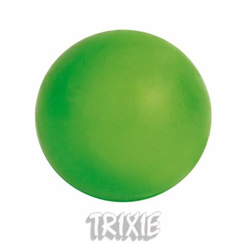 Trixie Köpek Yüzen Naturel Kauçuk Top 7Cm