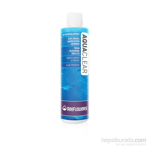 Reeflowers   AquaClear 85 ml