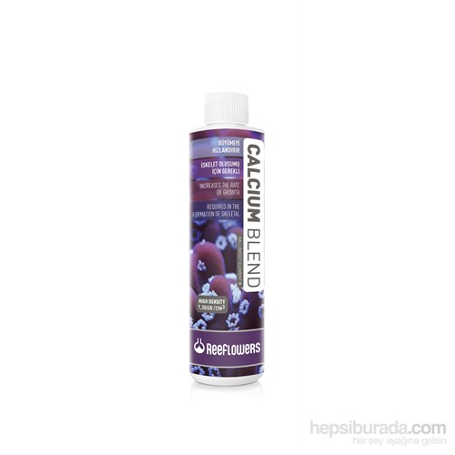 Reeflowers   Calsium Blend - BallingSet Element 2 250 ml