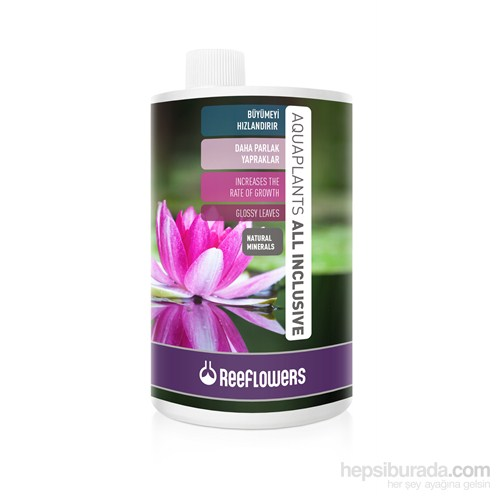 Reeflowers   AquaPlants All İnclusive  500 ml