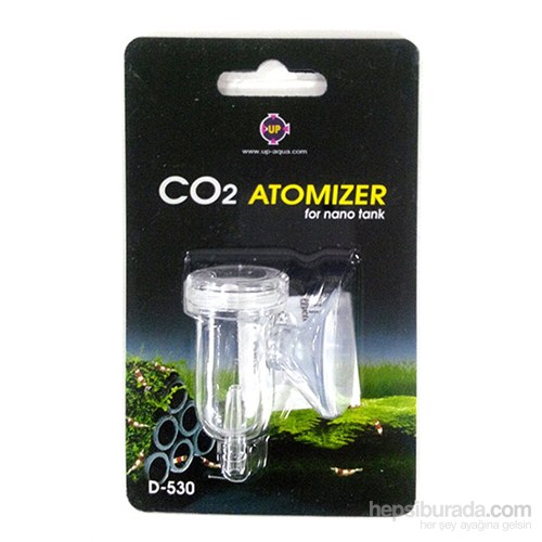 D-530 Co2 Atomizer