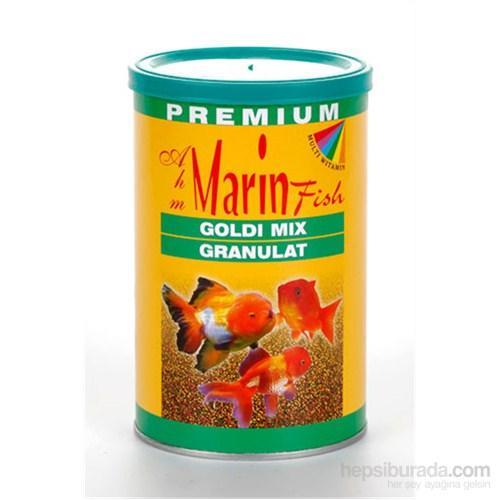 Goldi Mix Gran.500 Ml Balık Yemi