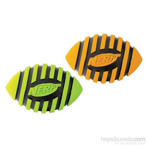 Nerf Sesli Rugby Topu (9 Cm)