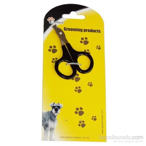 Kedi Köpek Tırnak Makası 8 cm x 5.5 cm Kırmızı