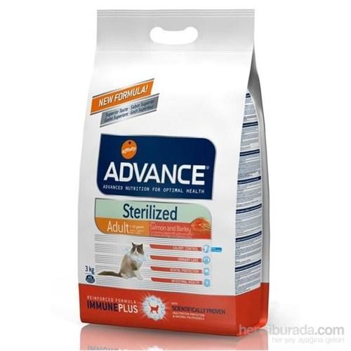 Advance Somonlu Kısırlaştırılmış Kedi Maması 1,5 Kg