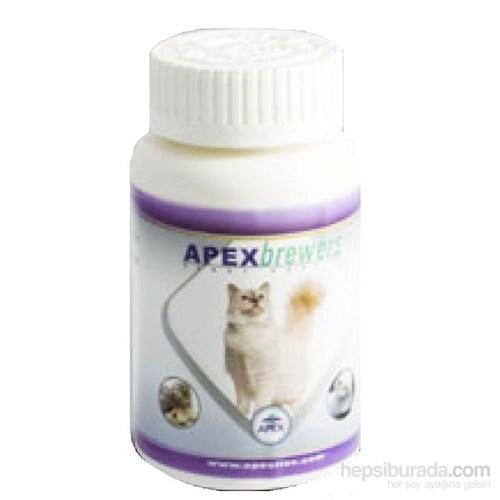 Apex Brewers Sarımsaklı Maya Kedi Tableti (100 Tab.)